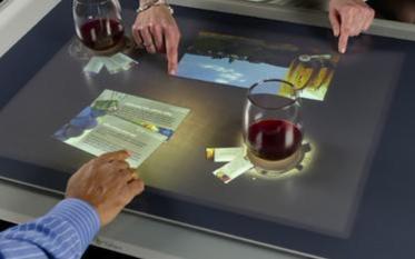 触控面板技术引起金属网格技术的崛起
