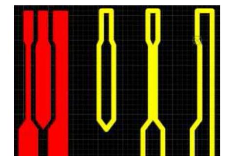 使用AD设计PCB如何绘制异形焊盘的详细资料说明