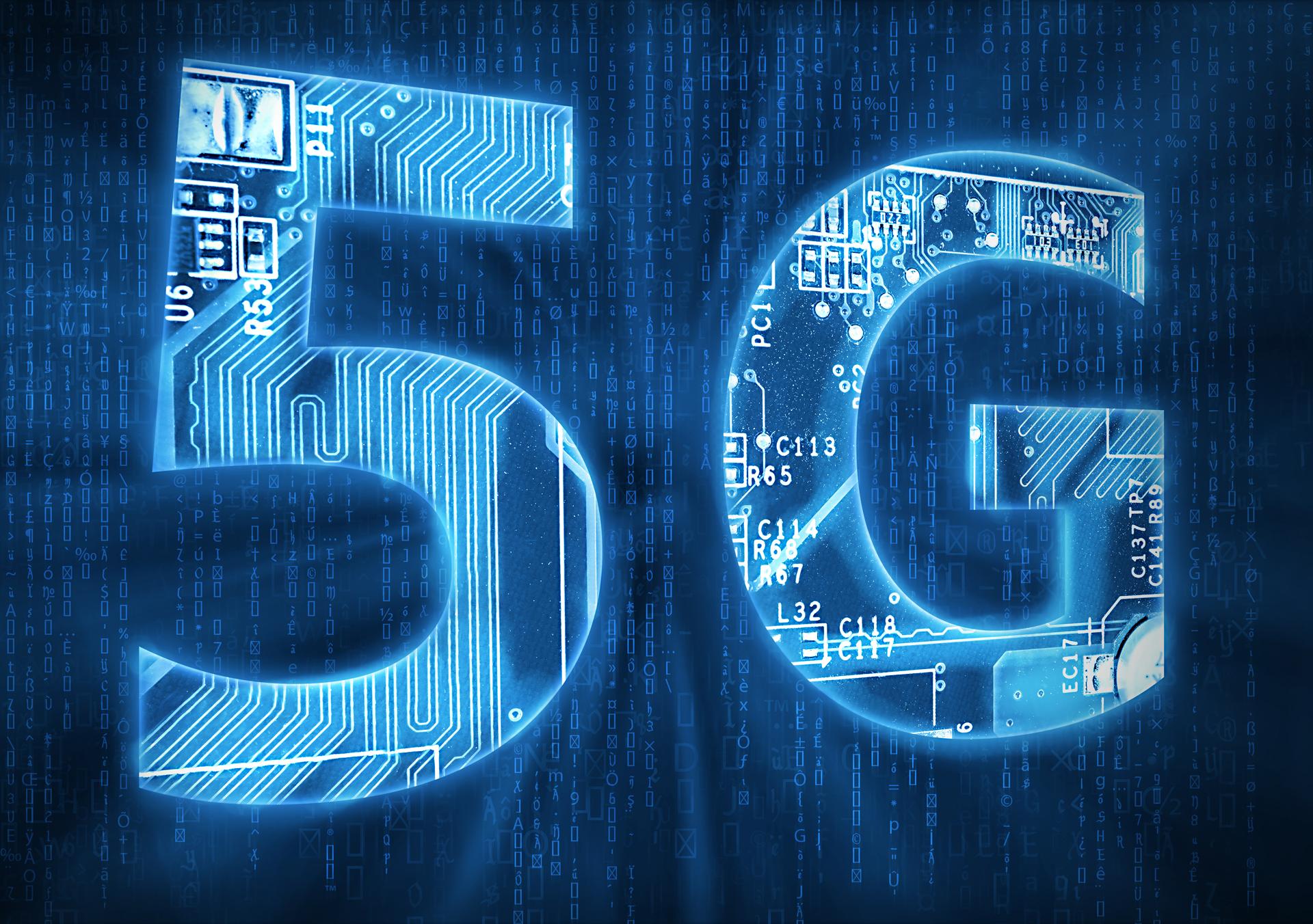 5G模组密集上市,物联网提速在即!