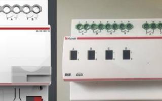 智能照明控制系统的构成是由哪些部分组成