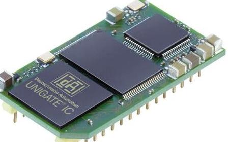 基于嵌入式處理器PowerPC7447的設計方案