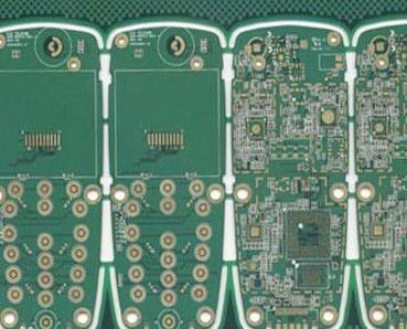 使用HDI板的电路优势及应用范围介绍