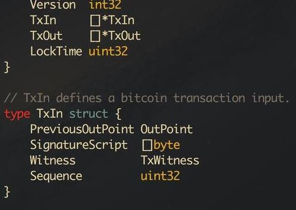 如何采用區塊鏈技術進行交易數據防篡改