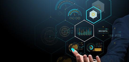 區塊鏈技術的六層技術模型介紹