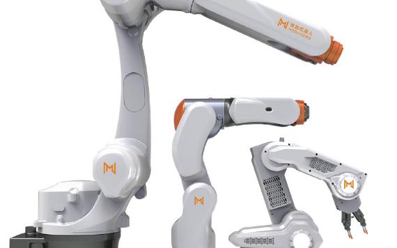 博世向镁伽机器人发起成长阶段投资