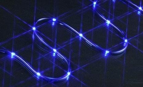 亿光及晶电明年将有机会放量MiniLED