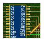 基于接口芯片8255的扩展方法解析