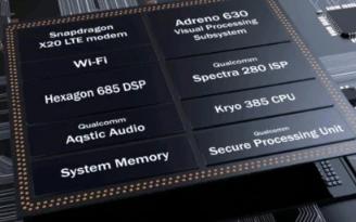 手机的CPU怎么区别性能好坏?告诉你真相