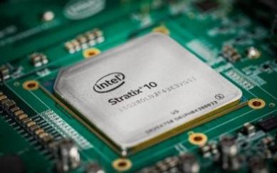 人工智能靠的应用将推动FPGA的市场〗发展