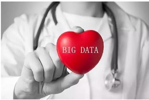 大数据如何去助力医疗健康应用