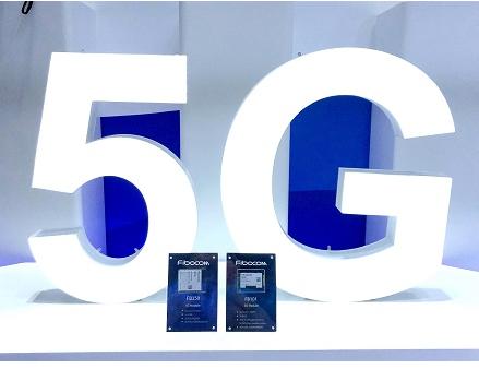 5G开启的物联网时代谁能跑赢