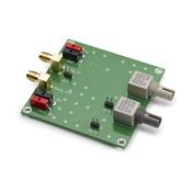AFBR-0550Z HFBR-1414PTZ发射器和AFBR-2419TZ接收器评估套件,最高50MBd