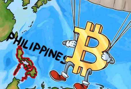 比特币在菲律宾已得到了充分的认可