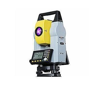 全站型電子測距儀的用途及使用注意事項說明