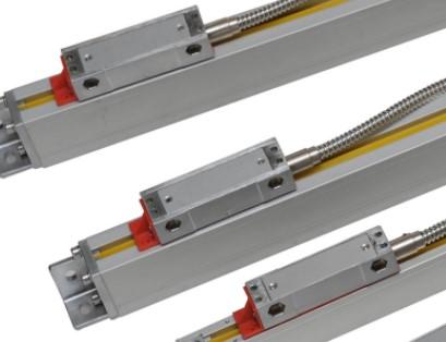 光栅尺传感器的应用及使用注意事项