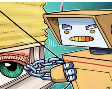 区块链技术不能彻底的解决隐私安全的问题
