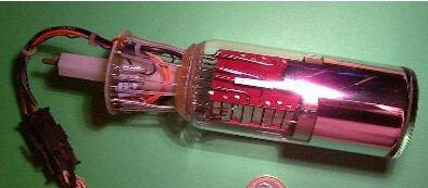 光電倍增管分類