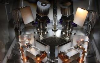 光電倍增管的光譜特性