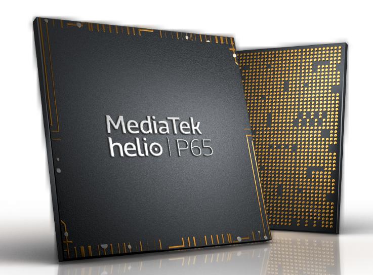 联发科技发布新一代智能手机芯片平台Helio P65