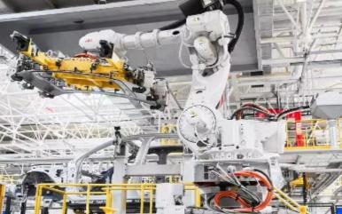 协作机器人将从工厂走向社会服务