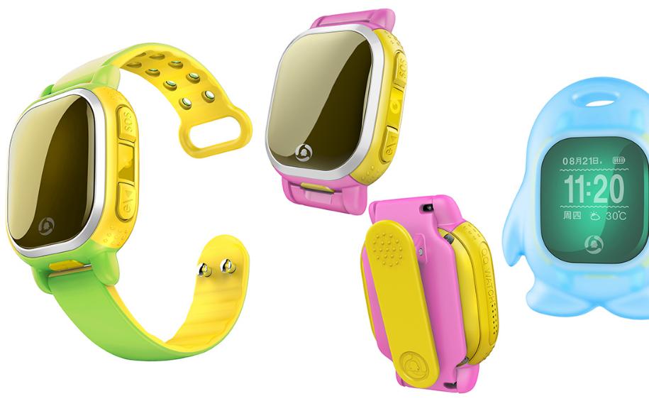 高通与腾讯QQ合作将Snapdragon Wear平台导入手表QQ
