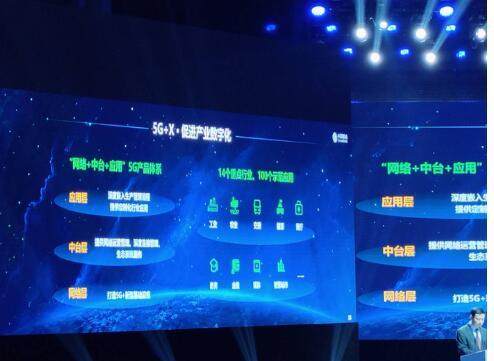 中国移动即将推出全新的5G商业计划BEST