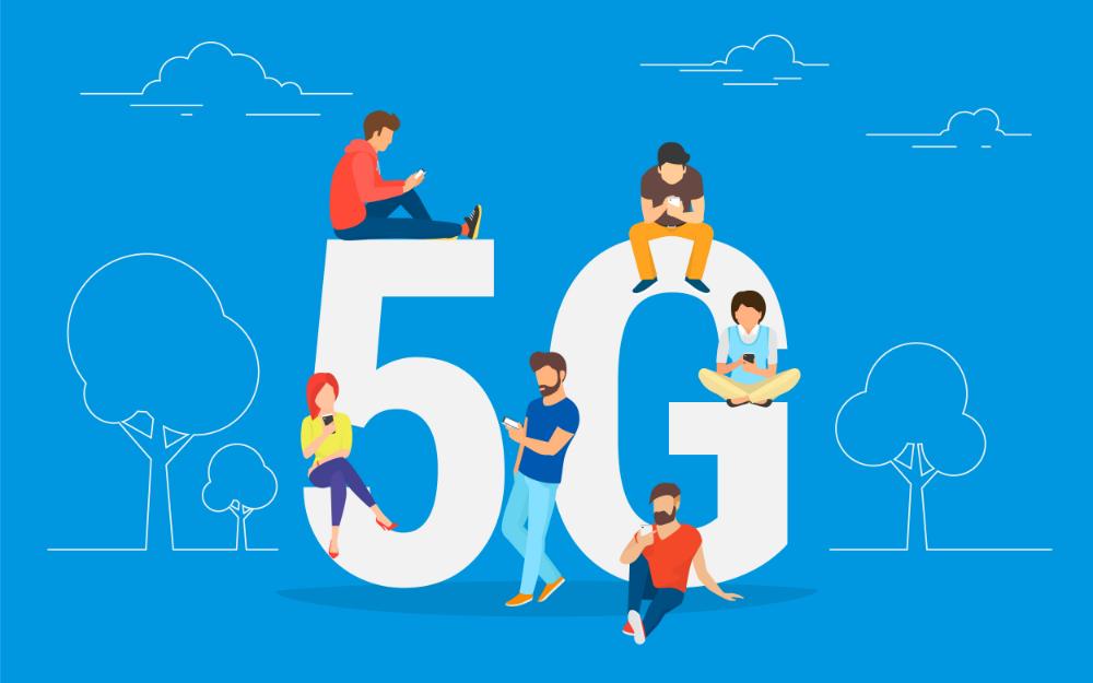 5G将在未来15年为亚洲经济贡献近9,000亿美元