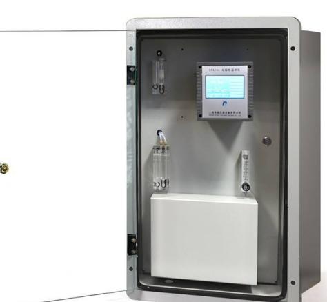 在线硅酸根分析仪的特点及技术指示