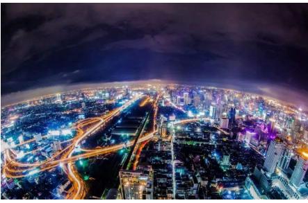 智慧路灯在5G的扶持就看我们共同齐心协力了下会怎样应用