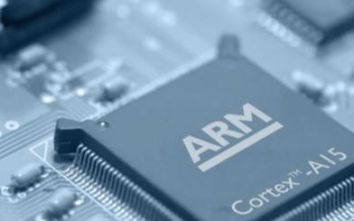 ARM将领先嵌入式处理器市场