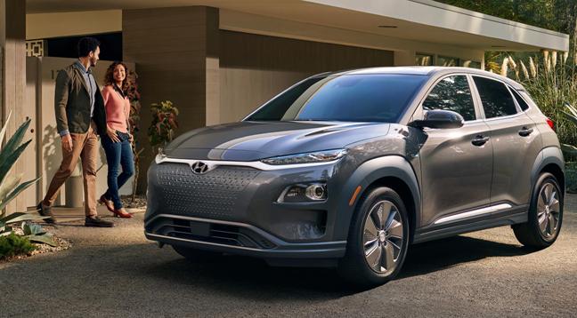 全球热卖的电动汽车不只有特斯拉