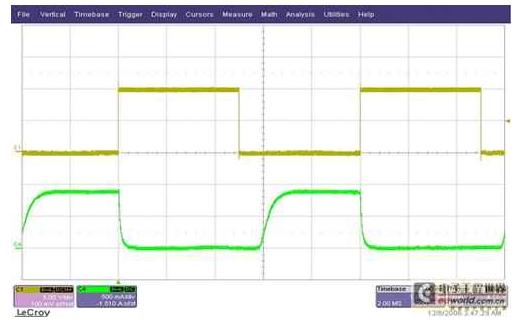 如何利用负输出电压以升降压拓朴的方式调节LED电流