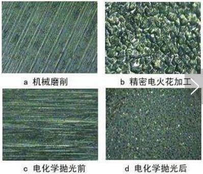 表面粗糙度的测量方法及对零件会造成怎样的影响