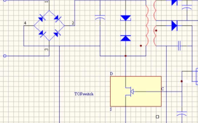 详解开关电源设计、布局及调试全过程