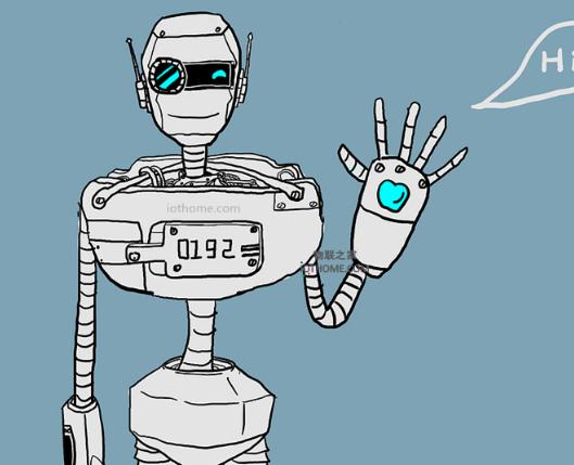 智能机器人如何帮助我们挖掘物联网的真正潜力