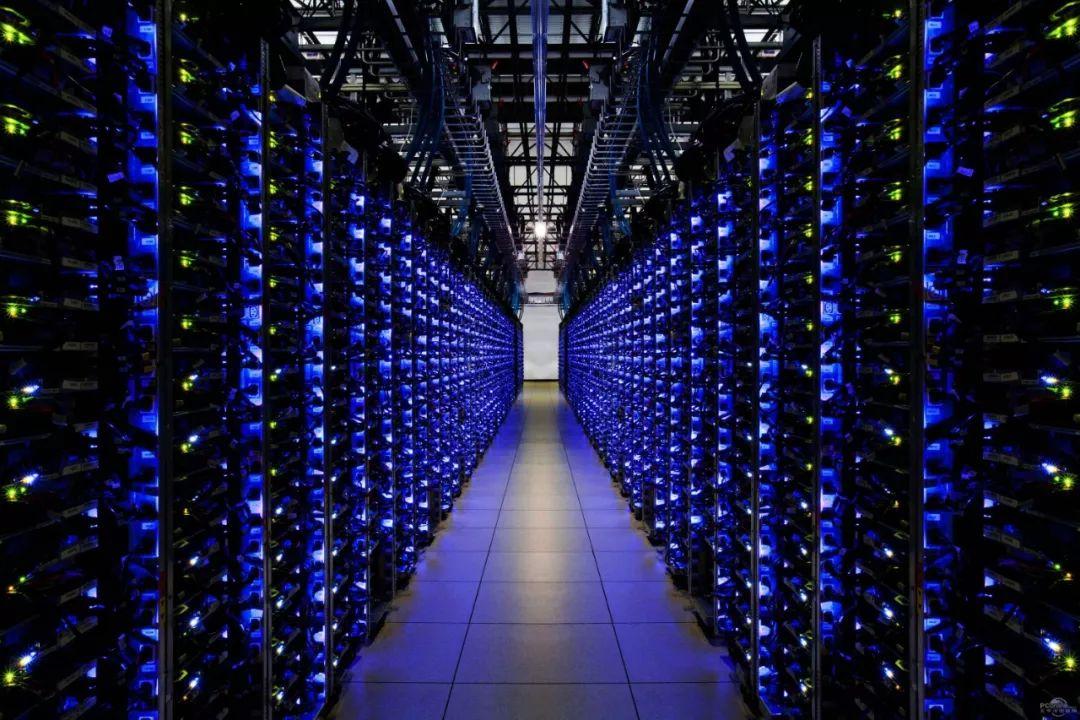 5G时代 如何建设高投资回报大型数据中心