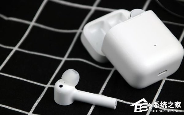 小米蓝牙耳机Air评测 只能说真香
