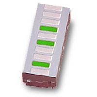 HDSP-4850 10元条形图阵列