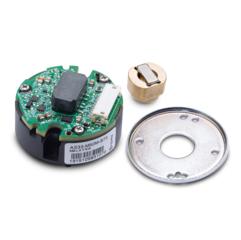 AS33-M50M 50位全磁能量收集多圈绝对编码器模块