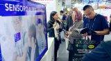 北京升哲科技全面展示 AIoT 安全服务落地能力