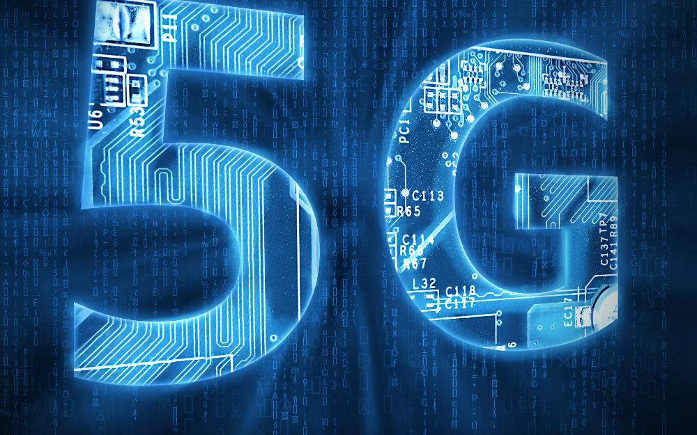 5G模組密集上市,物聯網提速在即!