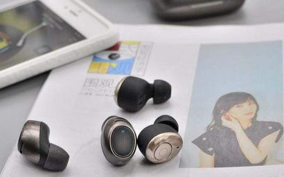应用在无线蓝牙耳机上的无线技术