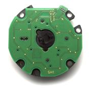 AEAT-84AD-LBSC0 高温多圈绝对编码器模块,12位