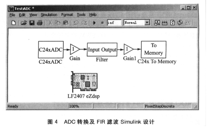 如何使用Matlab进行DSP程序的快速设计