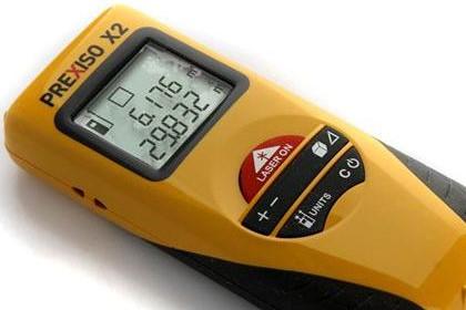 激光测距仪的特点及应用范围