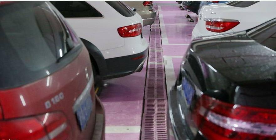 城市智慧停车的解决之道会是ETC吗