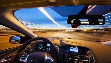 地图如何帮助自动驾驶汽车实现沟通?