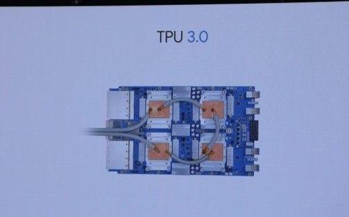 AI芯片产业竞争激只要怪物一动烈 谁将突围日本人而出