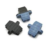 AFBR-4536EZ 塑料光学双工隔板连接器 - 适用于双工连接器AFBR-452xZ