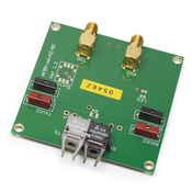 AFBR-0546Z 用于AFBR-1624Z和AFBR-2624Z DC至50MBd 650nm多功能链路的AFBR-0546Z评估套件